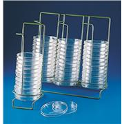 Scienceware® Poxygrid® Petri Dish Dispensing Rack