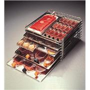 Scienceware® Stak-A-Tray™ Rack