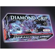 Thumbnail Image for Diamond Grip™ Latex Gloves