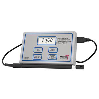 Traceable® Humidity / Temperature / Dew Point Meters
