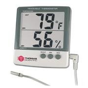Thumbnail Image for Traceable® Jumbo Humidity/Temperature Meter