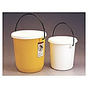 Thumbnail Image for Nalgene™ LDPE Buckets with Lids