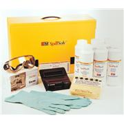 Thumbnail Image for SpillSolv® Chemical Spill Kits