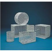Thumbnail Image for Epoxy Coated Aluminum Test Tube Baskets