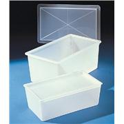 Thumbnail Image for Scienceware® Autoclavable Polypropylene Trays with Cover