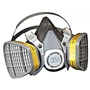 Thumbnail Image for 5000 Series Organic Vapor/Acid Gas Respirators