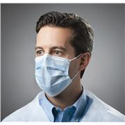 Thumbnail Image for Procedure Face Masks with Earloops