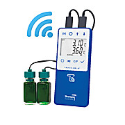Thumbnail Image for TraceableLIVE™ WiFi Datalogging Thermometers