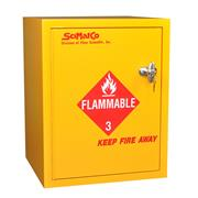 Thumbnail Image for Non-Metallic Safety Cabinets