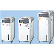 Thumbnail Image for Laboratory Autoclaves