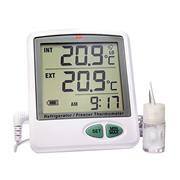 Thumbnail Image for Vaccine Temperature Data Logger with Software-Less Reporting