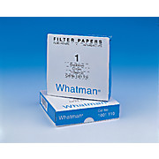 Thumbnail Image for Whatman Grade 1 Qualitative Filter Papers