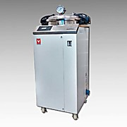 SK Series Compact Steam Sterilizers