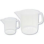 Thumbnail Image for Kartell® Low Form Beakers with Handles