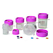 Thumbnail Image for HistoTainer™ I Tamper Evident Prefilled Specimen Containers