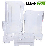 Thumbnail Image for CleanCut™ Acrylic Storage Solutions