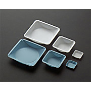 Thumbnail Image for Square Polystyrene Weighing Dishes (Anti-Static)