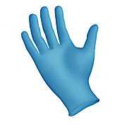 SemperShield® Standard Cuff Nitrile Gloves