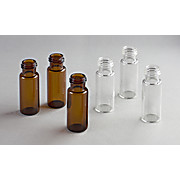 Thumbnail Image for Autosampler Vials, 12x32mm with 9mm Screw Thread