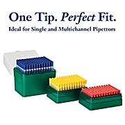 Thumbnail Image for MultiGrip™ Pipet Tips