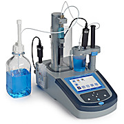 TitraLab® AT1000 Series Automatic Titrators