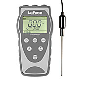 Thumbnail Image for PC200 Portable pH/Conductivity Meters