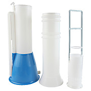 Thumbnail Image for Kartell Automatic Pipette/Burette Washing Set