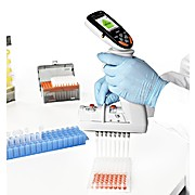 Thumbnail Image for E1-ClipTip™ Bluetooth™ Electronic Adjustable Tip Spacing Multichannel Equalizer Pipettes