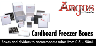Argos Freezer Boxes