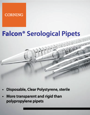 Corning Falcon Serological Pipets