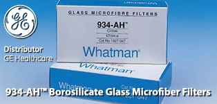 GE Whatman Filters